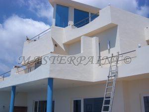 STO Jumbosil Fassaden Gestaltung